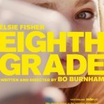 8th Grade Movie Review
