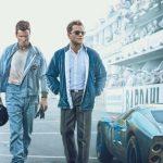 Ford vs Ferrari movie still