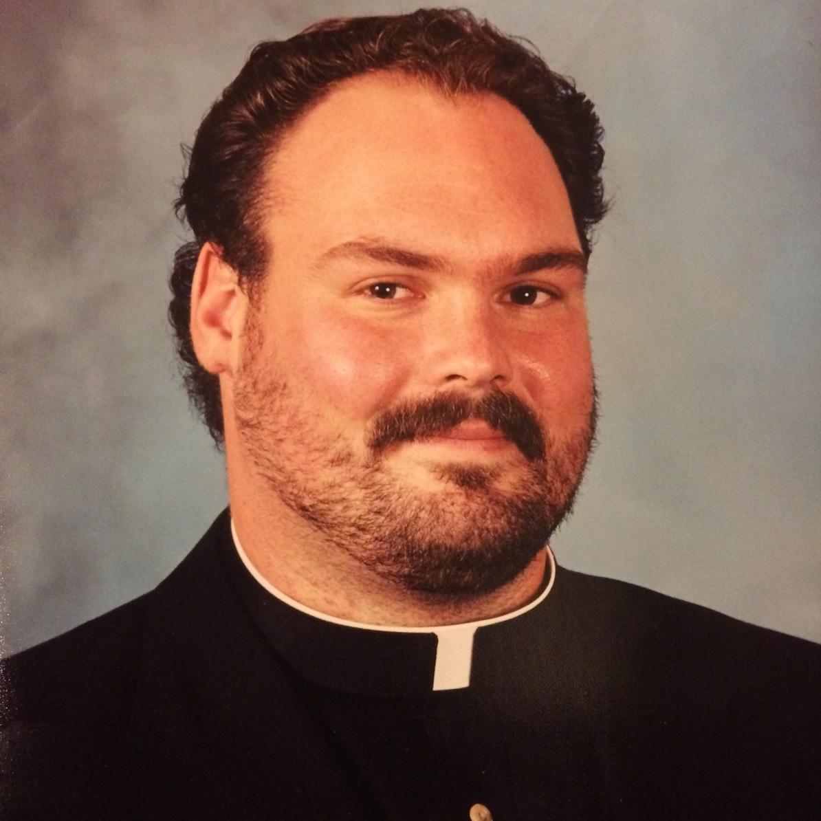 Father Michael Lightner