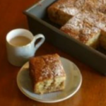 advent cake