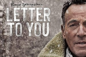 Letter to You - Springsteen
