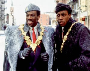 coming to america film review
