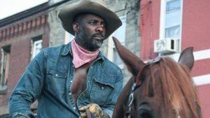 Concrete Cowboy Movie Review