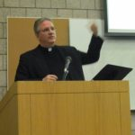 fr patrick kelly