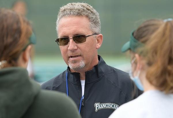 Coach Greve